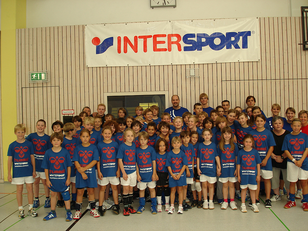 intersport camp lidingö